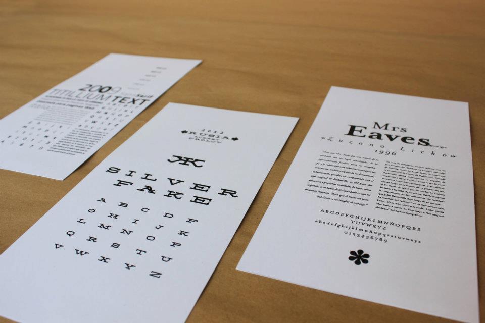 Experimentación Tipográfica