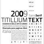 TITILLIUM-01