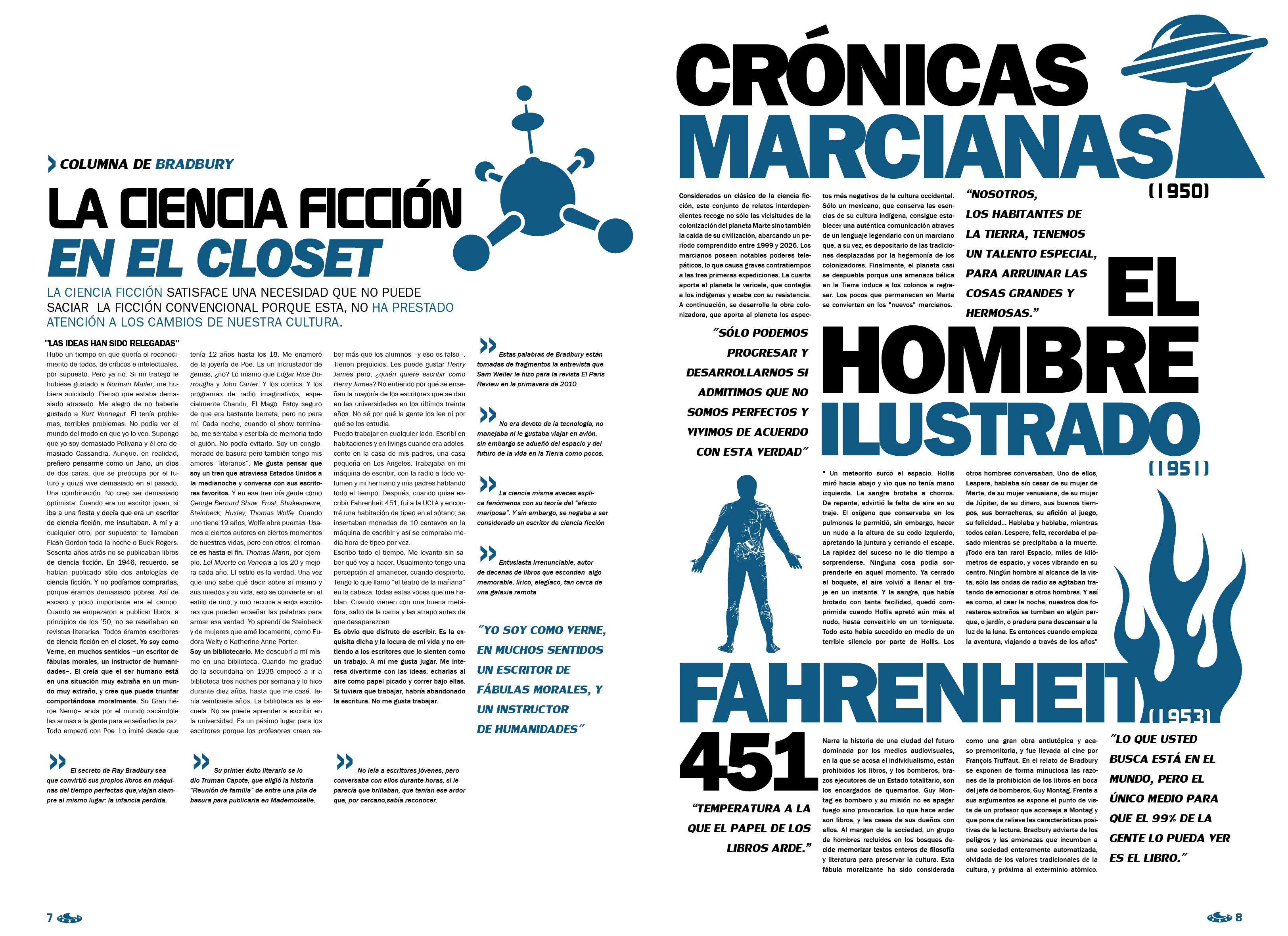 Revista Chronic
