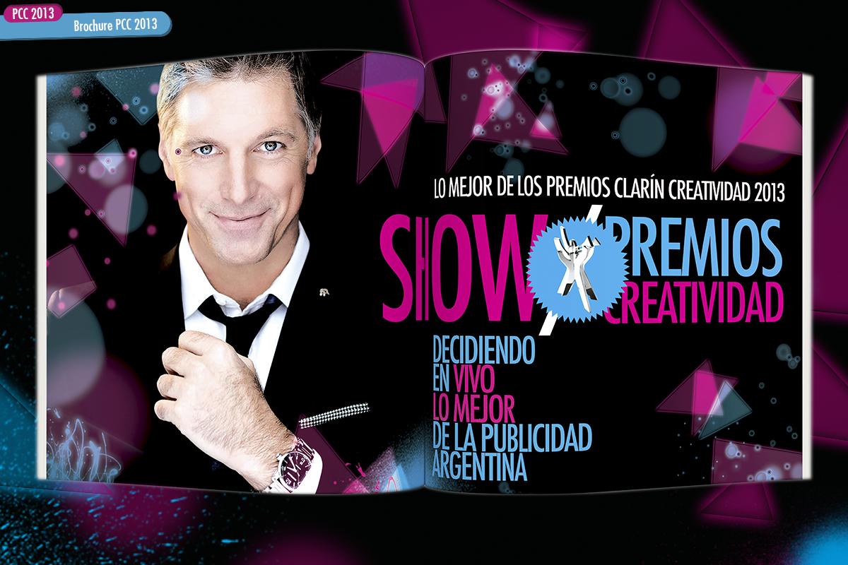 Premios Clarín Creatividad 2013