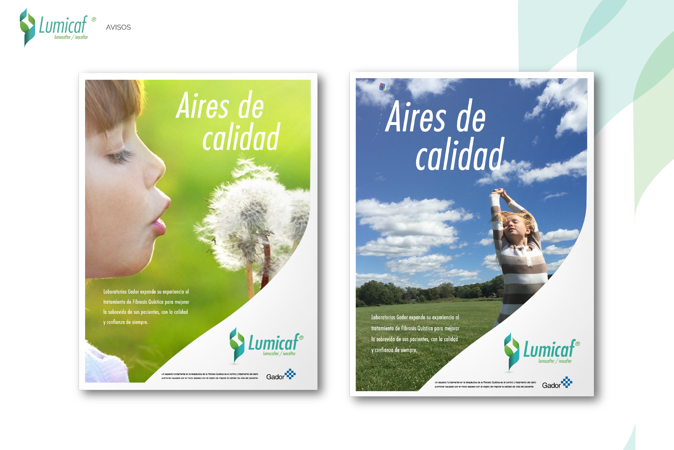 Lumicaf – Medicamento